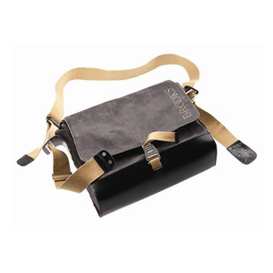 BROOKS BRIXTON SATCHEL BAG