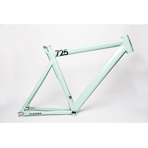 LEADER 725TR 2011 FRAME (SEA FORM GREEN)