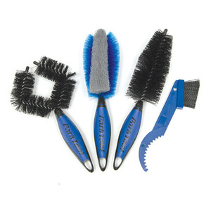 PARKTOOL BRUSH SET