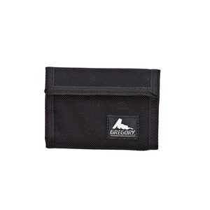 GREGORY CLASSIC WALLET (BLACK)