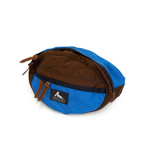 GREGORY TAILMATE (XS) (BLUE/BROWN)