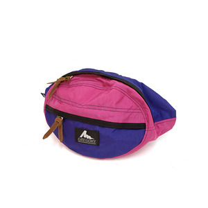 GREGORY TAILMATE (XS) (PINK/VIOLET)