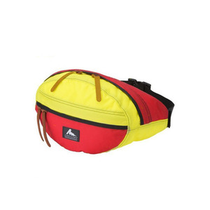 GREGORY TAILMATE (XS) (YELLOW/RED)