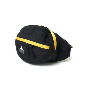 GREGORY TAILMATE (XS) (BLACK/YELLOW)