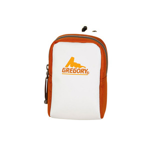 GREGORY BPM(S)(WHITE/ORANGE)