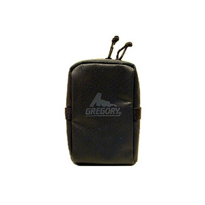 GREGORY E-POCKET(BLACK)