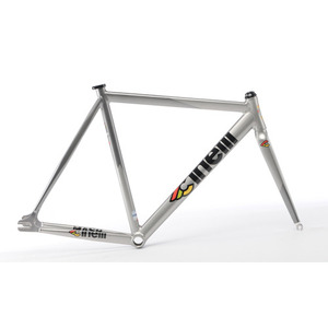 CINELLI X MASH BOLT 2012 FRAME SET