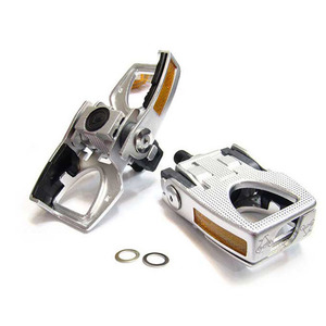 STRIDA ALLOY FOLDING PEDAL