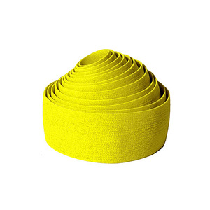 BIKE RIBBON SPUGNA BARTAPE (YELLOW)