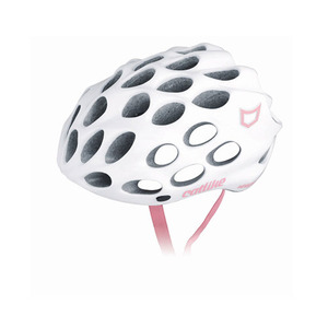 CATLIKE WHISPER PLUS DELUXE (WHITE/PINK)(↓20%)