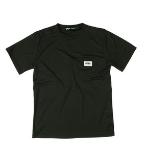 GRIPE ROUND POCKET T-SHIRT
