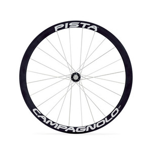 CAMPAGNOLO PISTA  FRONT