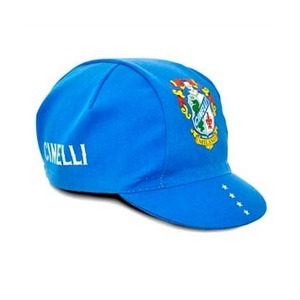 CAP (CINELLI GAZETTA BLUE)