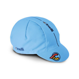 CAP (CINELLI SUPERCORSA BLUE)