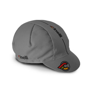 CAP (CINELLI SUPERCORSA GRAY)