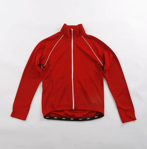 GRIPE TRACK TOP JERSEY (RED)