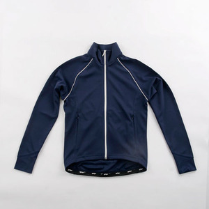 GRIPE TRACK TOP JERSEY (NAVY)