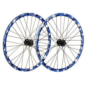 VELOCITIY x ORIGIN8 STAR FIXED WHEELSET(↓30%)