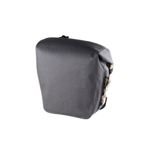 BROOKS JOHN O'GROATS PANNIER BAG(SLATE)