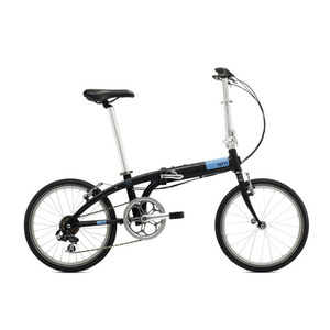 TERN LINK C7 (BLACK/YELLOW)