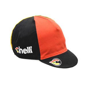 CAP(CINELLI ITALO79 BLACK)
