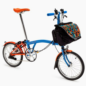BROMPTON S6L BARCELONA LIMITED