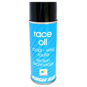 MORGAN BLUE RACE OIL