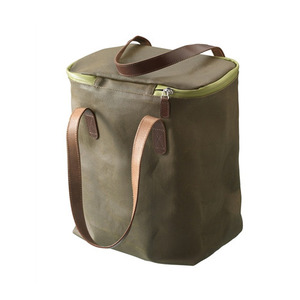 BROOKS CAMDEN TOTE BAG(MOSS)