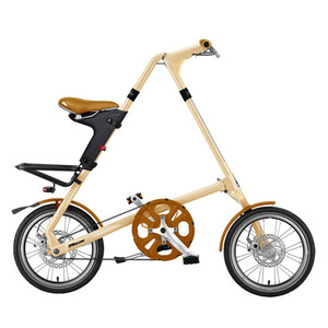 STRIDA 5.1 QR PLUS (CREAM)