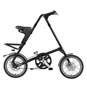 STRIDA 5.1 QR+ (BLACK)