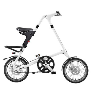 STRIDA 5.1 QR WHITE