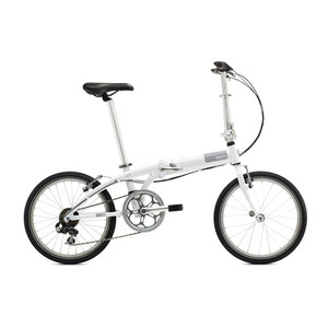 TERN LINK C7 (WHITE/GREY)