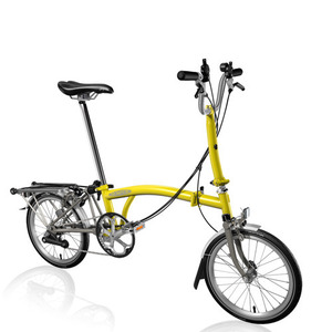 BROMPTON M6R-X COLOR(2014)