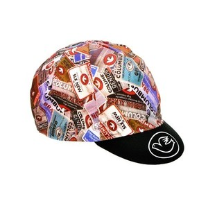 CAP(CINELLI COLUMBUS MULTITAG)