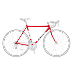 BRIDGESTONE RNC7 FRAMESET (RED)