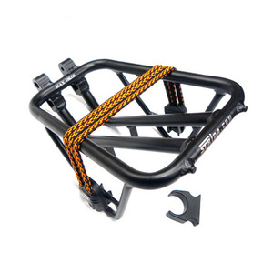 STRIDA REAR CARRIER ALLOY