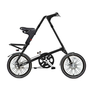 STRIDA SX QR+ MATT BLACK