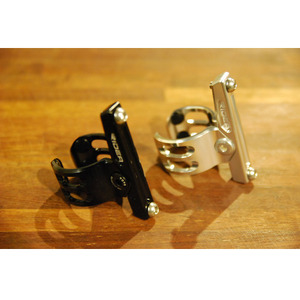 RIDEA BOTTLE CAGE BRACKET SINGLE