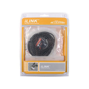 ALLIGATOR I-LINK MINI SHIFT CABLE (BLACK)
