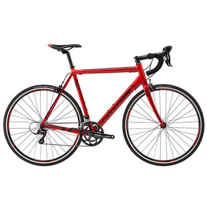 CANNONDALE CAAD 8 SORA RED 2015