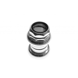 TANGE 1-1/8 LIGHTWEIGHT HEADSET FOR BROMPTON SILVER