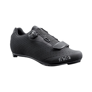 FIZIK ROAD R5B UOMO BLACK/GREY
