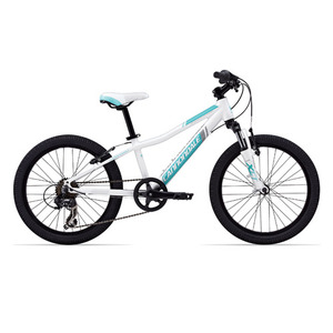 CANNONDALE KID BIKE'15 20 M TRAIL B.WHITE