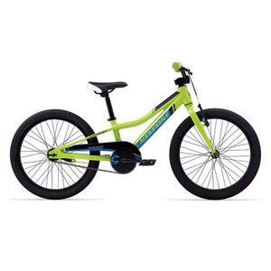 CANNONDALE KID BIKE'15 20 F TRAIL CB GREEN
