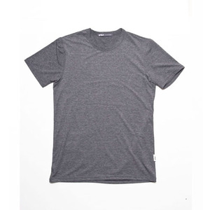 GRIPE BACK POCKET T (GRAY) 2015