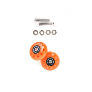 PACIFIC CARRYME MULTI-S EAZY WHEEL (ORANGE)