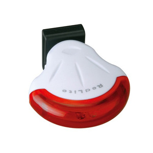 TOPEAK REDLIGHT (WHITE)
