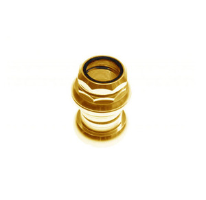 TANGE 1-1/8 LIGHTWEIGHT HEADSET FOR BROMPTON GOLD