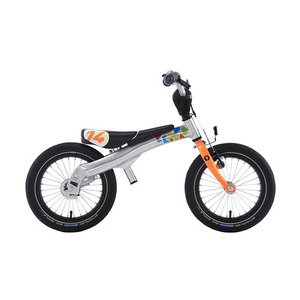 RENNRAD 14 BALANCEBIKE ORANGE