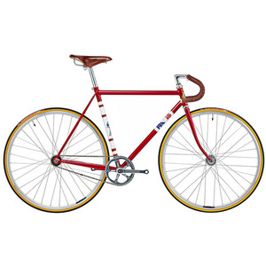 CONDOR PARIS PATH FRAME SET